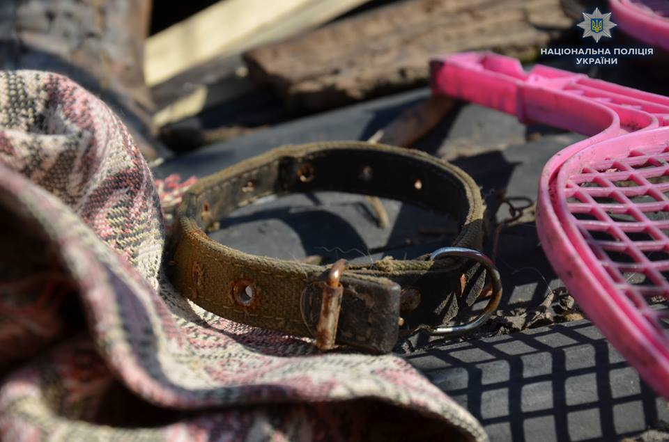 Три дня на цепи: как пытали рабочего из Рубежного