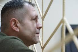184-й день голодування Володимира Балуха: в'язень пише заповіт