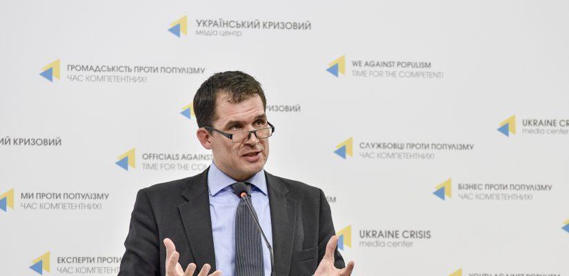 Спецпредставник ООН негативно оцінив місця несвободи України