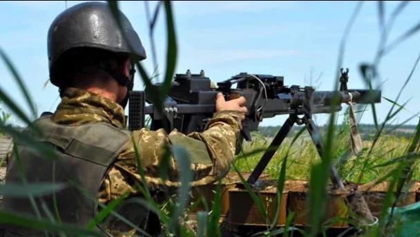 Доповідь Командувача ООС Сергія Наєва: «Стан дотримання прав і свобод людини в районі проведення операції об'єднаних сил»