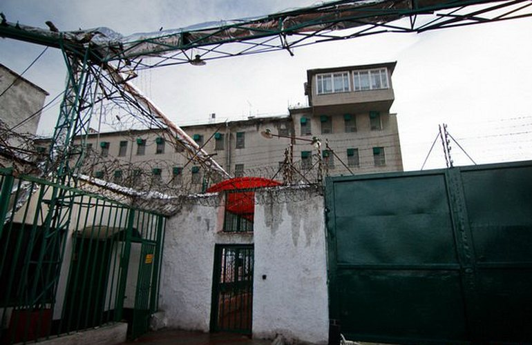 У Житомирській установі виконання покарань №8 не лікують туберкульоз та гепат