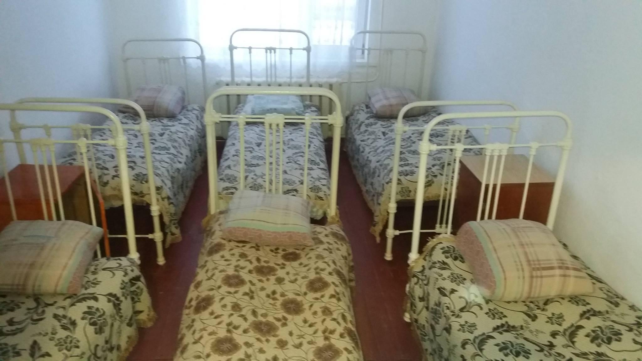 У психіатричній лікарні на Полтавщині пацієнти живуть роками