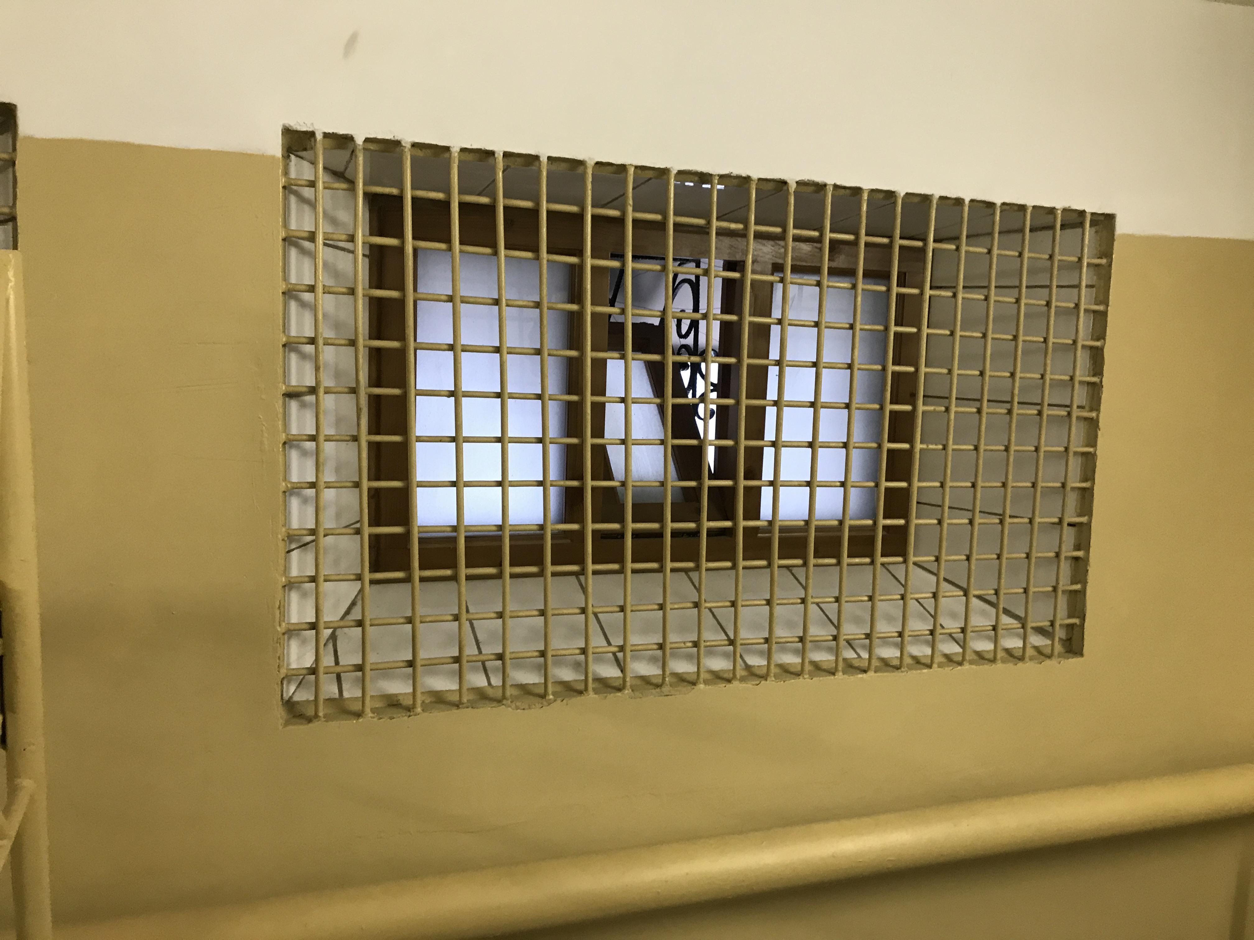 У Олексіївській виправній колонії № 25 виявлено порушення прав засуджених