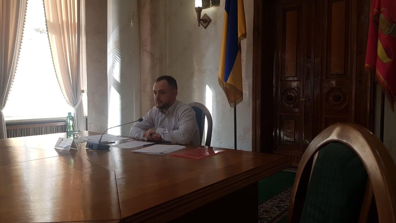 У Харкові відбулась фокус-група щодо наповнення інформаційно-комунікаційної платформи «monitor-info»