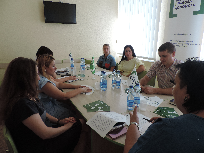 У Полтаві відбулась фокус-група щодо наповнення інформаційно-комунікаційної платформи «monitor-info»
