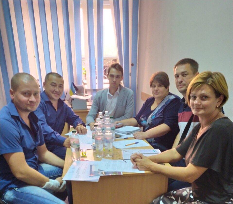 У Дніпрі відбулась фокус-група щодо наповнення інформаційно-комунікаційної платформи «monitor-info»