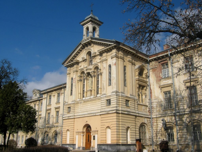 Відповідь від Львівської ОДА щодо результатів візиту до Львівської обласної клінічної психіатричної лікарні