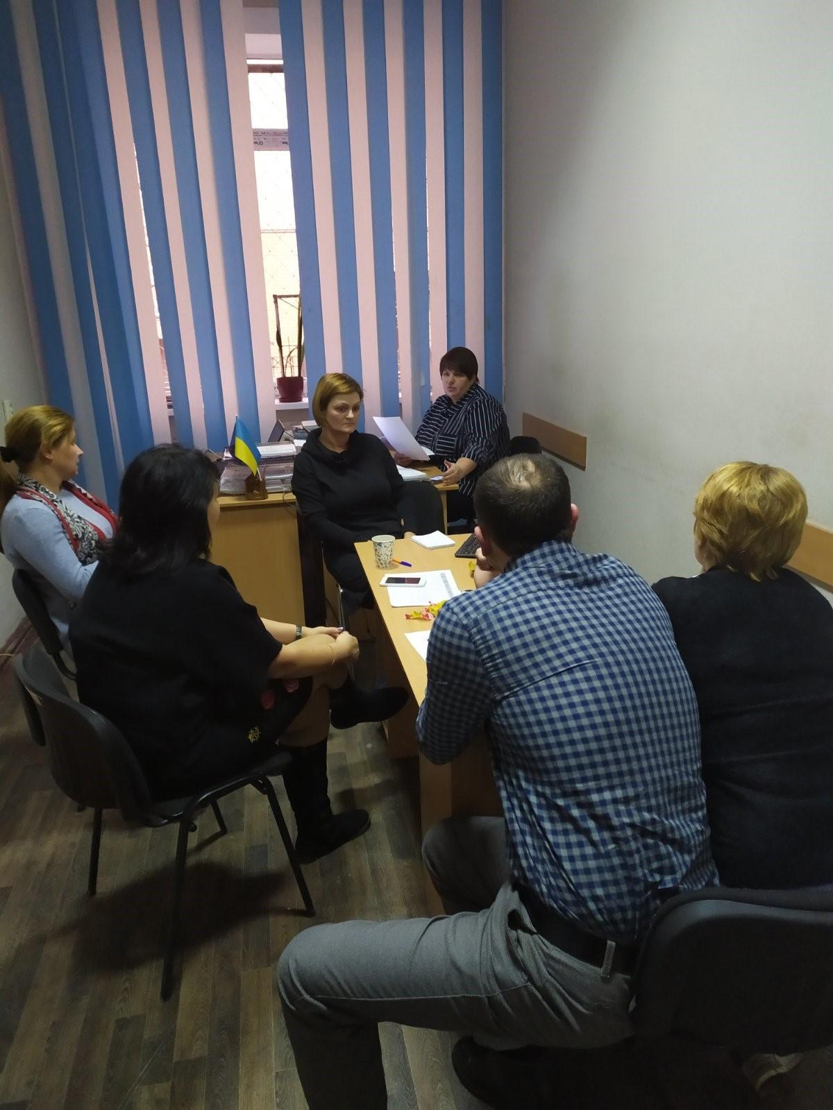 Захист прав ЛГБТІ-осіб позбавлених волі: дискусійне обговорення серед моніторів НПМ Дніпропетровської області